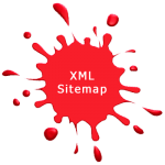 Attribute Splash XML Sitemap