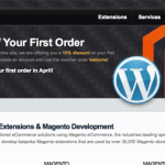 Create A Custom Theme in Magento